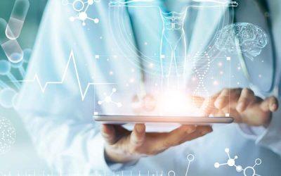 Medicina digitale: un futuro attuale