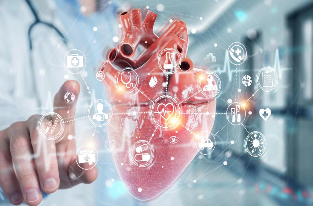 Il cardiologo digitale, una figura del presente per il futuro (presente) della cardiologia?