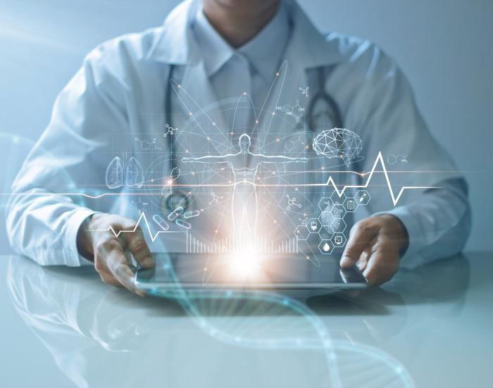 Intelligenza artificiale e sistemi di supporto decisionale